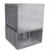 Крышные вентиляторы дымоудаления ВКРН ДУ